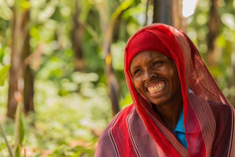 Katarine - Rwanda