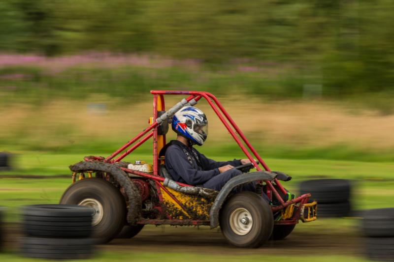 SU - Go Karting